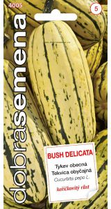 BUSH DELICATA - 10 ks