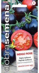 INDIGO ROSE - 10 ks