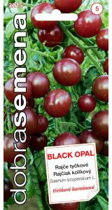 BLACK OPAL - 10 s