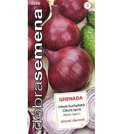 GRENADA - 1,8 g