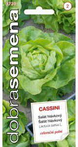 CASSINI - 0,4 g
