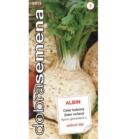 ALBIN - 0,4 g