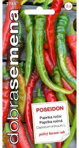 POSEIDON - 40 ks