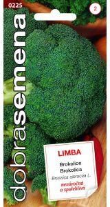 LIMBA - 0,3 g