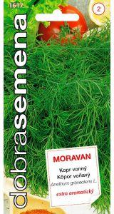 MORAVAN - 3 g