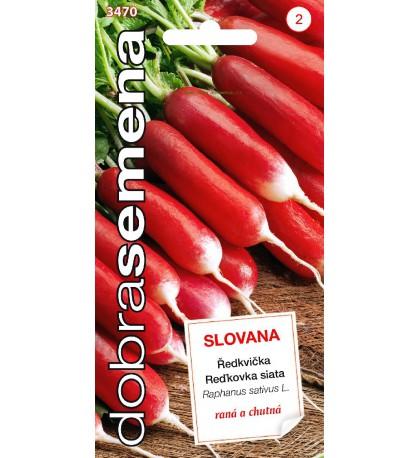 SLOVANA - 4 g