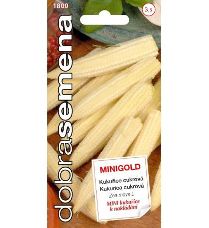 MINIGOLD - 3,5 g