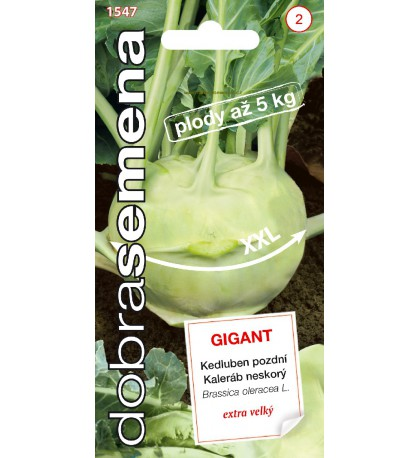 GIGANT - 0,8 g