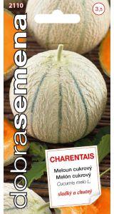 CHARENTAIS - 0,8 g