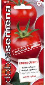 CRIMSON CRUSH F1 - 10 ks