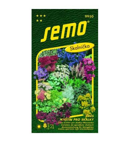 Směs květin pro skalky - 1 g