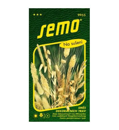 Směs dekoračních trav - 1 g