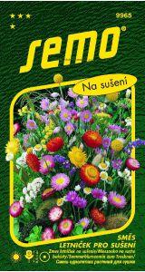Směs květin k sušení - 1 g