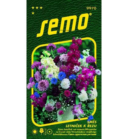 Směs květin k řezu - 1 g