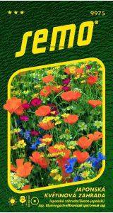 Japonská květinová zahrada - 1,5 g