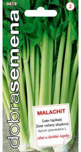 MALACHIT - 0,25 g