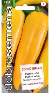 CORNO GIALLO - 30 ks