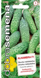 ALHAMBRA F1 - 1,2 g