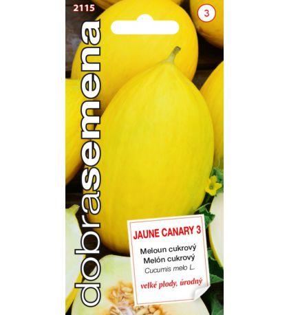 JAUNE CANARY 3 - 20 S