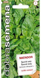ŠPENÁT - MATADOR 4 G