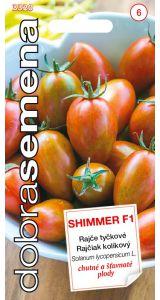 SHIMMER F1 10 S