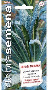 NERO DI TOSCANA - 0,5 G