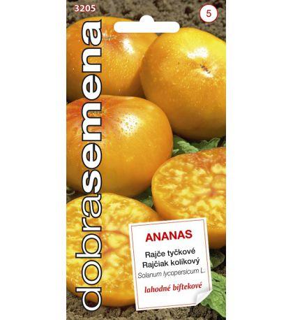 ANANAS - 15 ks