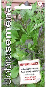 ASIA MIX ELEGANCE - 4 g
