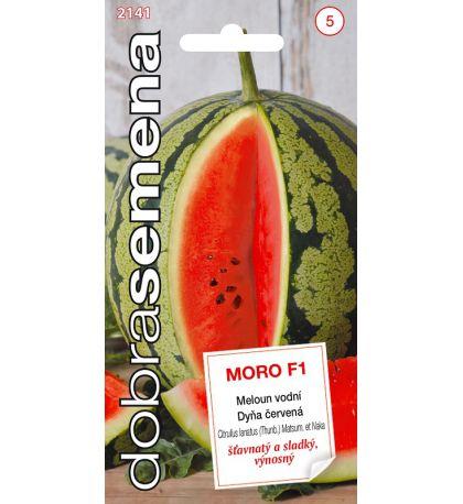 MORO F1 10 s