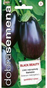 BLACK BEAUTY - 0,8 g