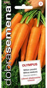 OLYMPUS - 3 g