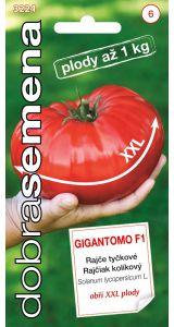 GIGANTOMO - 10 s