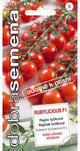 RUBYLICIOUS F1 - 10 s
