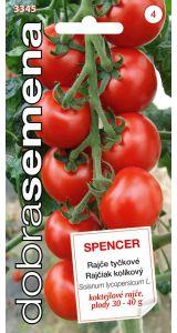 SPENCER - 30 s