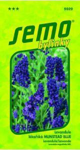 LEVANDULE MUNSTEAD BLUE - 0,4 g